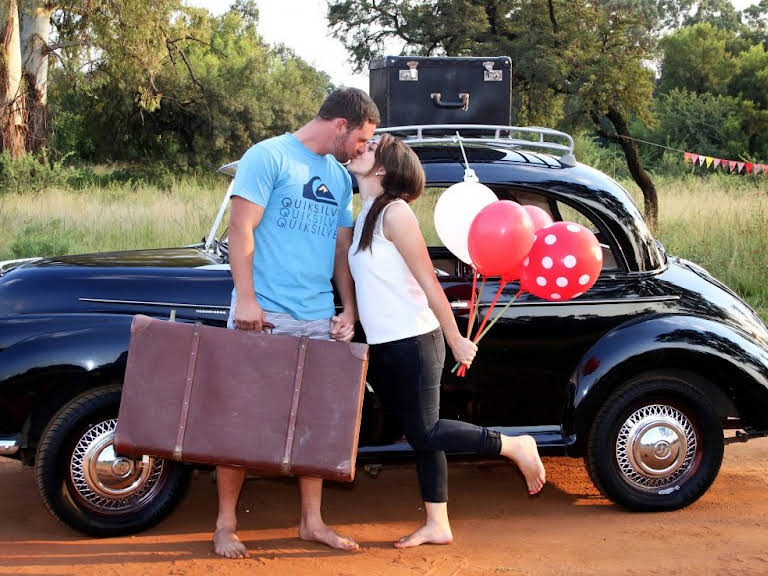 Morris Minor 1000 for rent in Gauteng Hire Pretoria