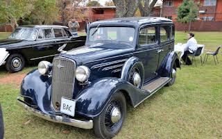 Chevrolet Master Deluxe Rent Gauteng