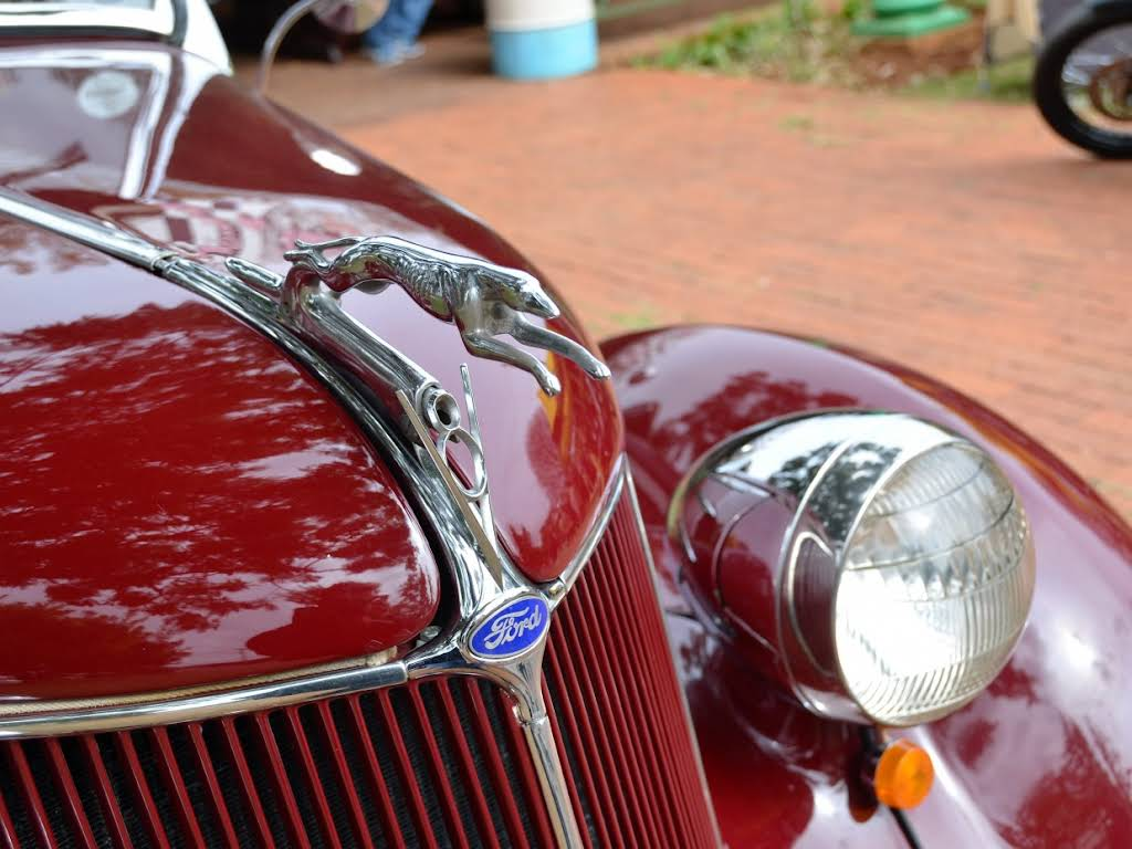 1936 Ford Roadster for rent in Gauteng Hire Pretoria