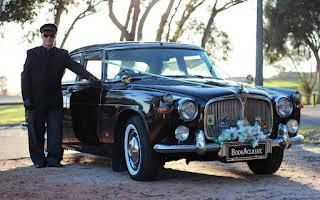 Rover 3 Litre P5 MK1 3 Litre P5 MK1 Rent Western Cape