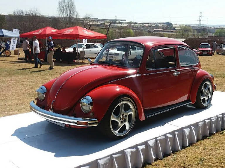 Volkswagen beetle for hire in Gauteng Hire Centurion
