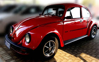 Volkswagen SP 1600 Rent Gauteng