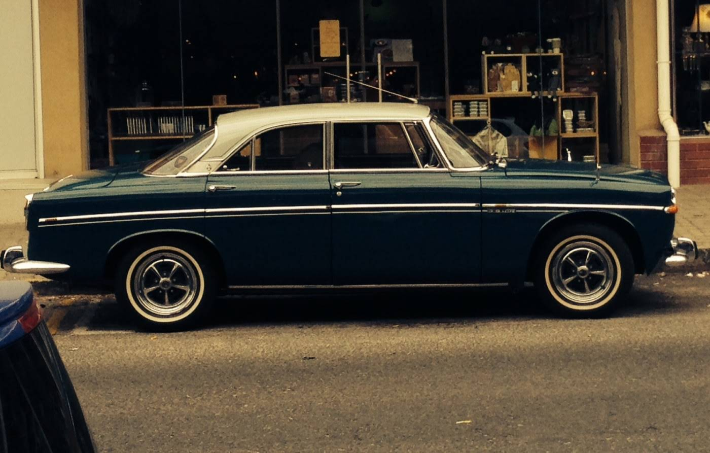 Rover P5b Coup 233 For Hire In Henley On Klip Bookaclassic