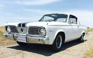 Plymouth Valiant Barracuda Rent Gauteng