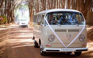 Volkswagen Deluxe Rent Western Cape