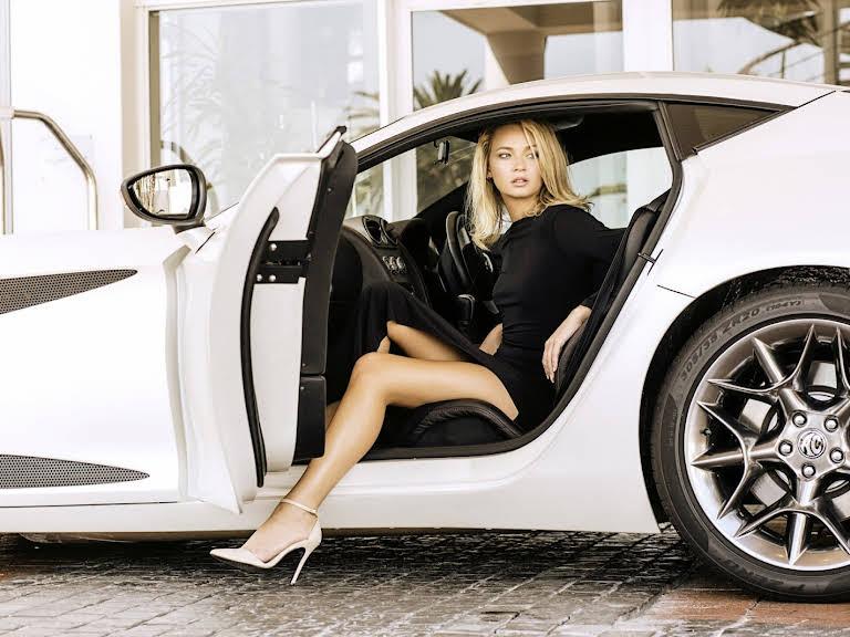 AC 378 GT Zagato for rent in Cape Town Hire Cape Town