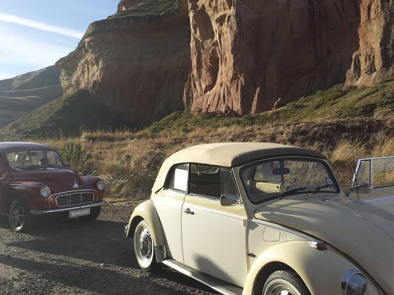 1969 Volkswagen Beetle Cabriolet Beetle Hire Johannesburg