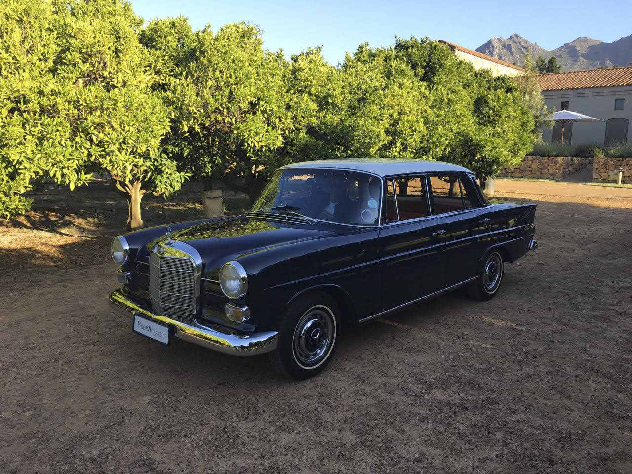 mercedes benz fintail for hire in stellenbosch bookaclassic
