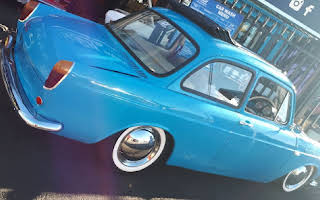 Vw Notchback Variant Rent Gauteng