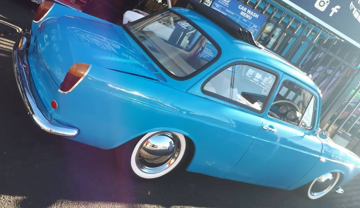 Classic Car Rental and Vintage Cars for Hire - BookAclassic