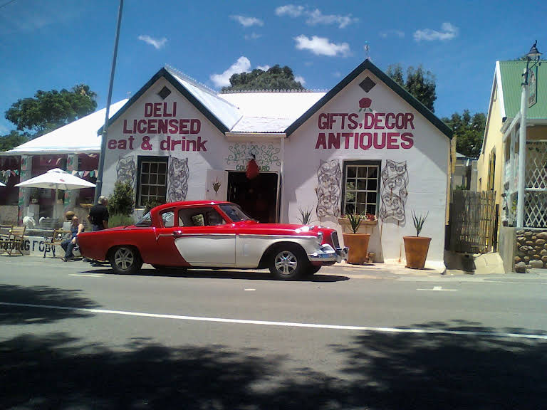 1956 Studebaker Powerhawk 289cci for rent in Gauteng Hire Johannesburg