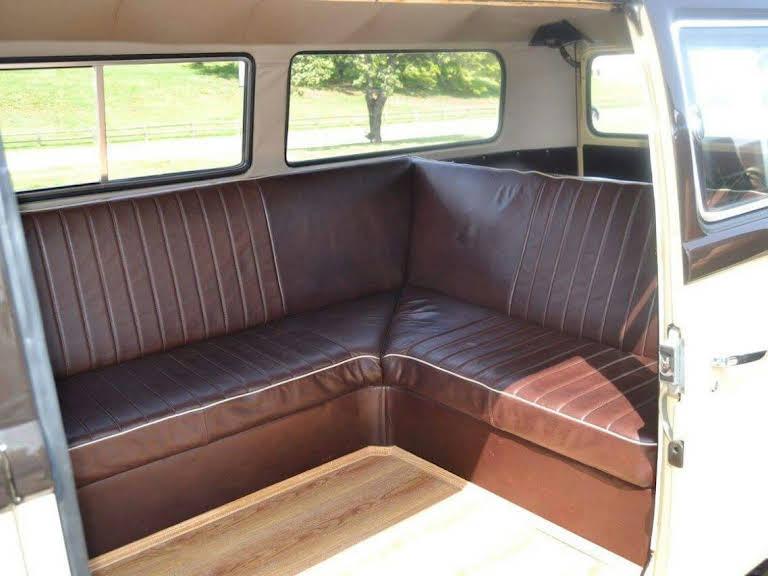 1974 VW Kombi for rent in Gauteng Hire Pretoria