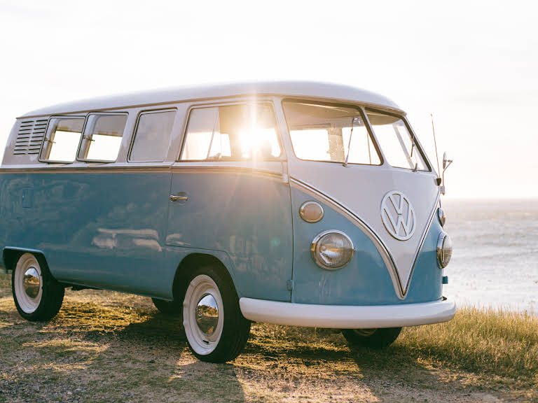 Volkswagen Kombi For Hire In Cape Town Bookaclassic