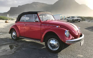 Volkswagen 1302 Beetle Rent Western Cape